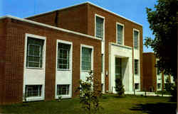Crittenden County Court House