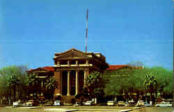 Nueces County Court House