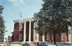 Putnam County Court House