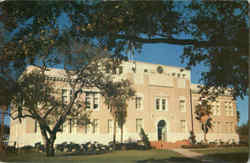 Court House San Patricio County