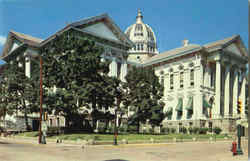 Buchanan County Courthouse