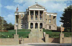 Garrett County Court House