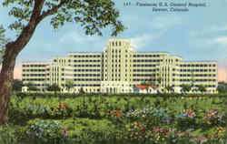 Fitzsimons U. S. General Hospital