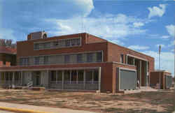 Otero County Court House