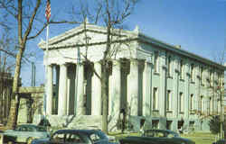 Middlesex Count Court House