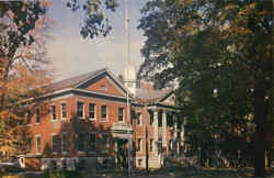Seneca County Court House