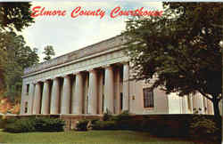Elmore County Courthouse