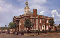 The Jackson County Court House
