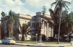 County Court House