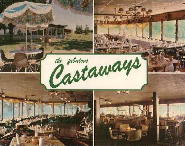 The fabulous Castaways Central Square New York