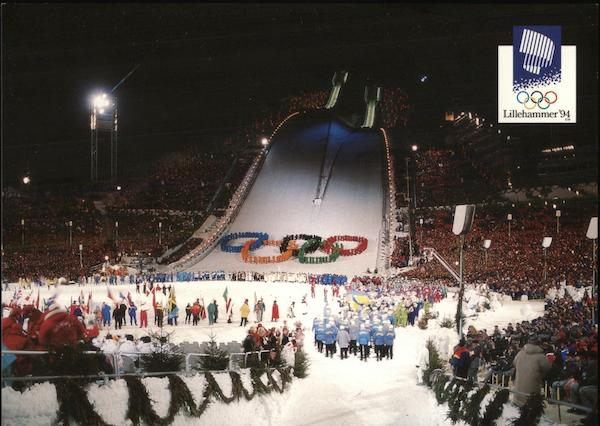 Olympia Lillehammer