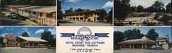 Traveltown Hotel Court and Cottages