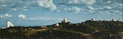 Kitt Peak National Observatory Large Format Postcard