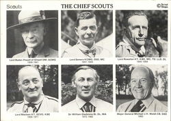 The Chief Scouts