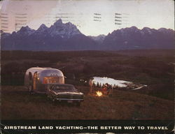 Airstream Land Yachting - The Better Way to Travel