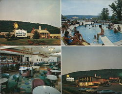 New Haven Motor Inn, Four Photos