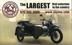 Ural of New England