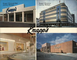 Knapp's Department Stores