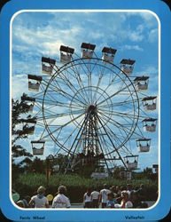 Valleyfair - Ferris Wheel
