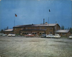 Tok Lodge