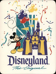 Disneyland, The Original