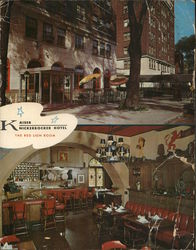 Kaiser Nickerbocker Hotel