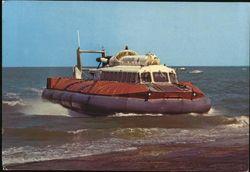 S.R.N. 6 Hovercraft