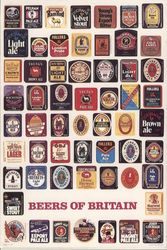 Beers Of Britain