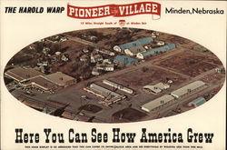 Harold Warp Pioneer Village