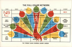 NBC: The Full Color Network