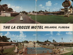 The La Crosse Motel