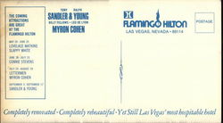 Tony Sandler & Ralph Young - Flamingo Hilton