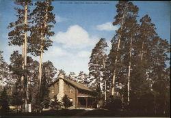 Douglas Lodge, Itasca Park