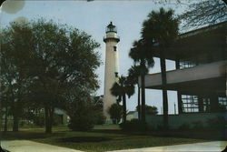 Lighthouse and Glynn County Casino