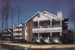 StoneCroft Condominium