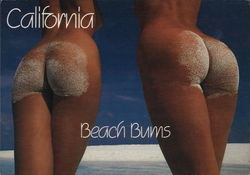 California Beach Bums