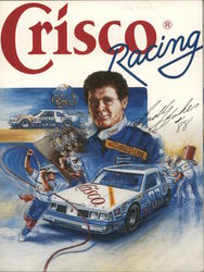 Crisco Racing Team