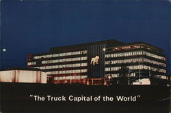 Mack Trucks, Inc. World Headquarters