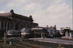Albany Union Station