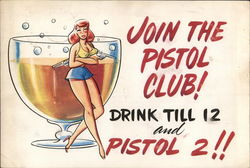Join the Pistol !