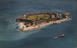 Fort Jefferson National Monument