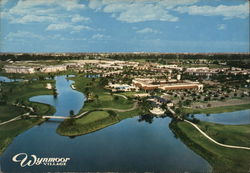 Wynmoor Village at Coconut Creek - Florida's Most Beautiful Adult Community