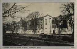 Lansing Eastern High School