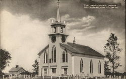 The Congregational Church, South Dennis