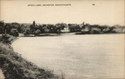 Mystic Lakes