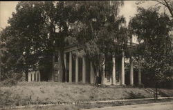 Theta Kappa Nu, De Pauw University