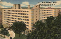 The Meridian Hill Hotel