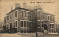 Harriman Grammar School