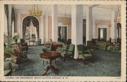 Lodge, The Greenbrier