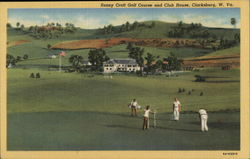 Sunny Croft Golf Course and Club House